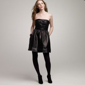 J. Crew Collection Minuit party dress